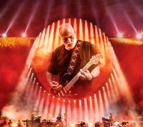 «Рок-сентябрь»: David Gilmour: Live at Pompeii. Дедовщина