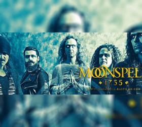 Moonspell — «1755». Я что-то нажал и все исчезло