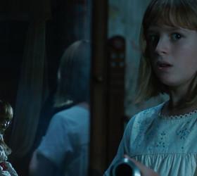 «Проклятие Аннабель: Зарождение зла». Сцены оплодотворения