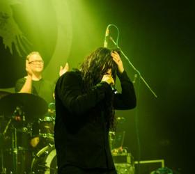 Пше Katatonia. Особенности польских метал-концертов в осенний период