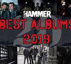 Разбор(ка): 50 лучших метал-альбомов 2019 года по версии Metal Hammer