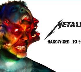 Metallica — «Hardwired...To Self-Destruct». Облизнуть седые брови