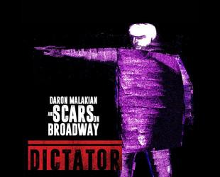 Daron Malakian and Scars On Broadway — Dictator. Альбом гитараста