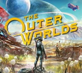The Outer Worlds. «Футурама» от Obsidian