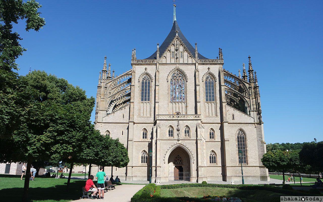 С 1995 года собор в списке Всемирного наследия ЮНЕСКО