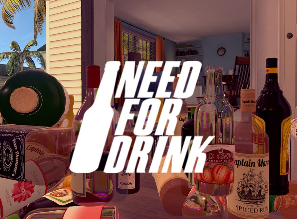 Need For Drink Main Intro