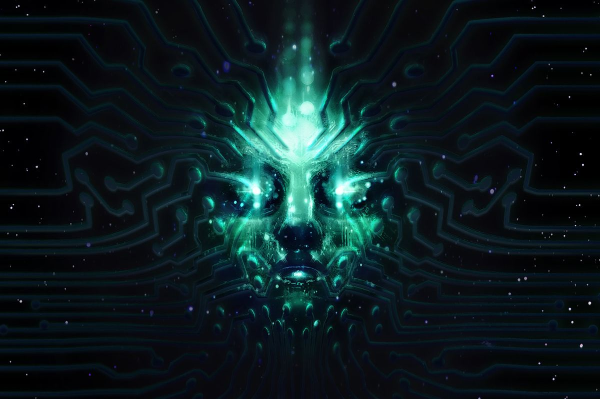 System Shock Remake Main