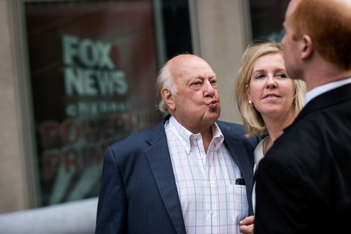 Roger Ailes Main