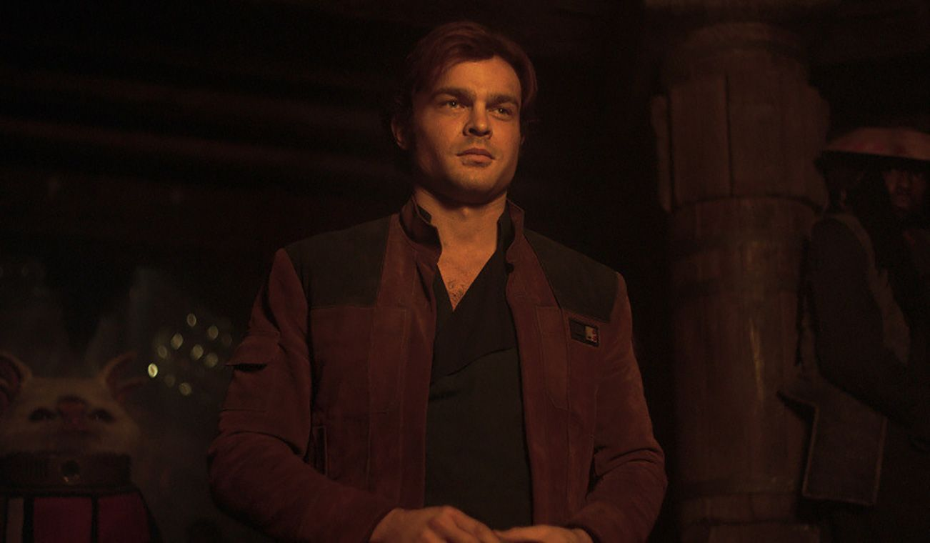 Solo 3A A Star Wars Story Main