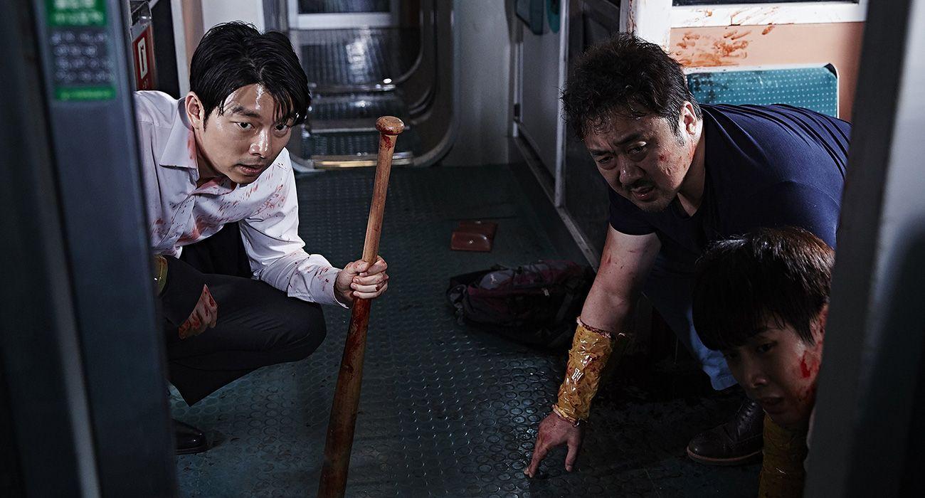 Смотрим трейлер «Поезда в Пусан 2: Полуостров»