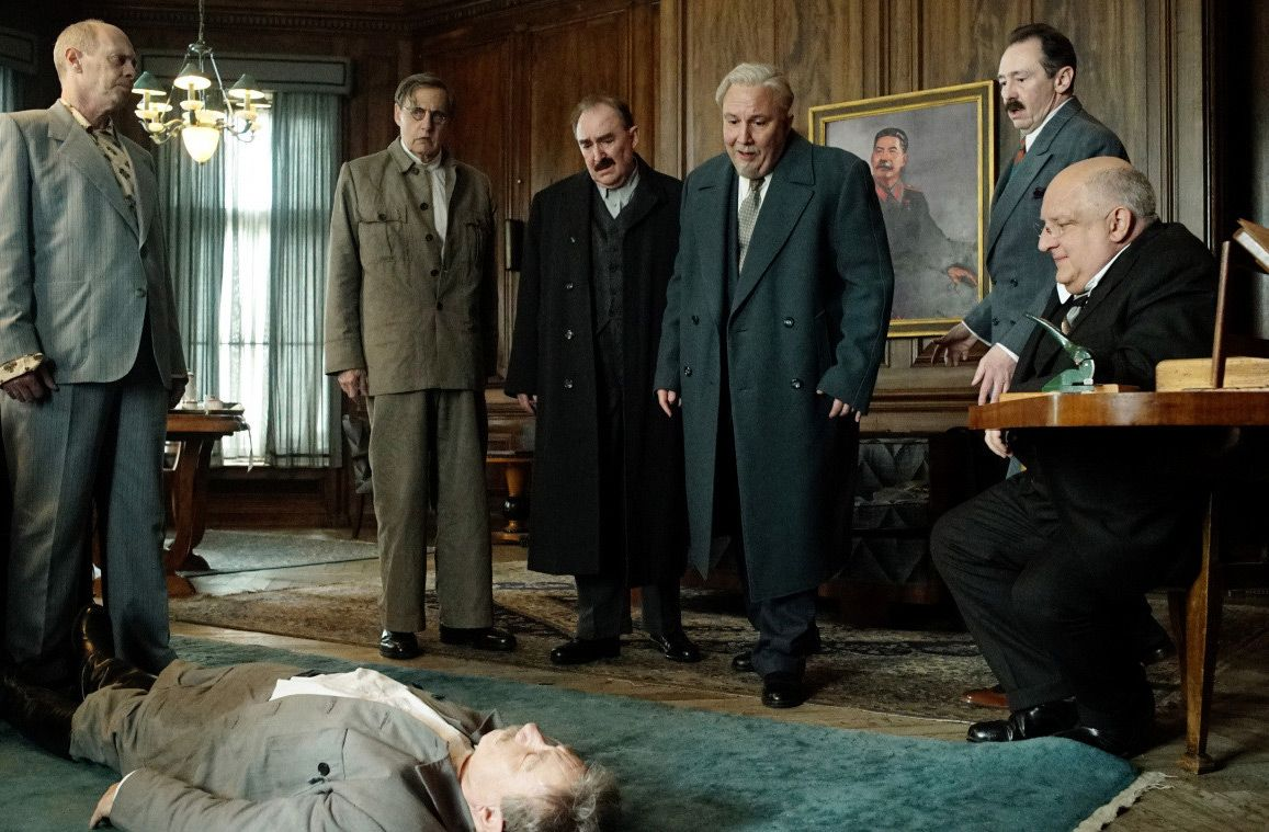 The Death Of Stalin 2