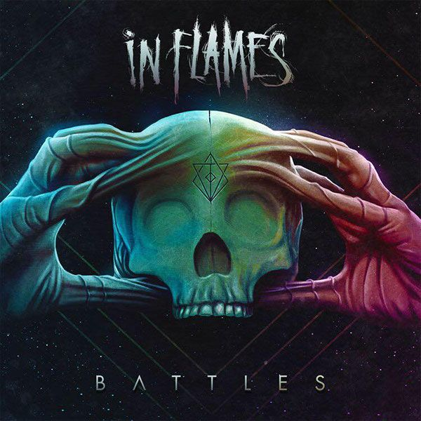 In Flames — «Battles»