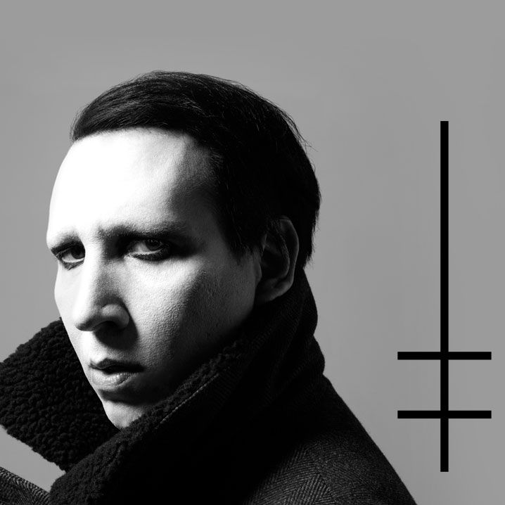 Marilyn Manson — «Heaven Upside Down»