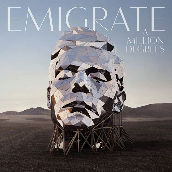 Emigrate — A Million Degrees