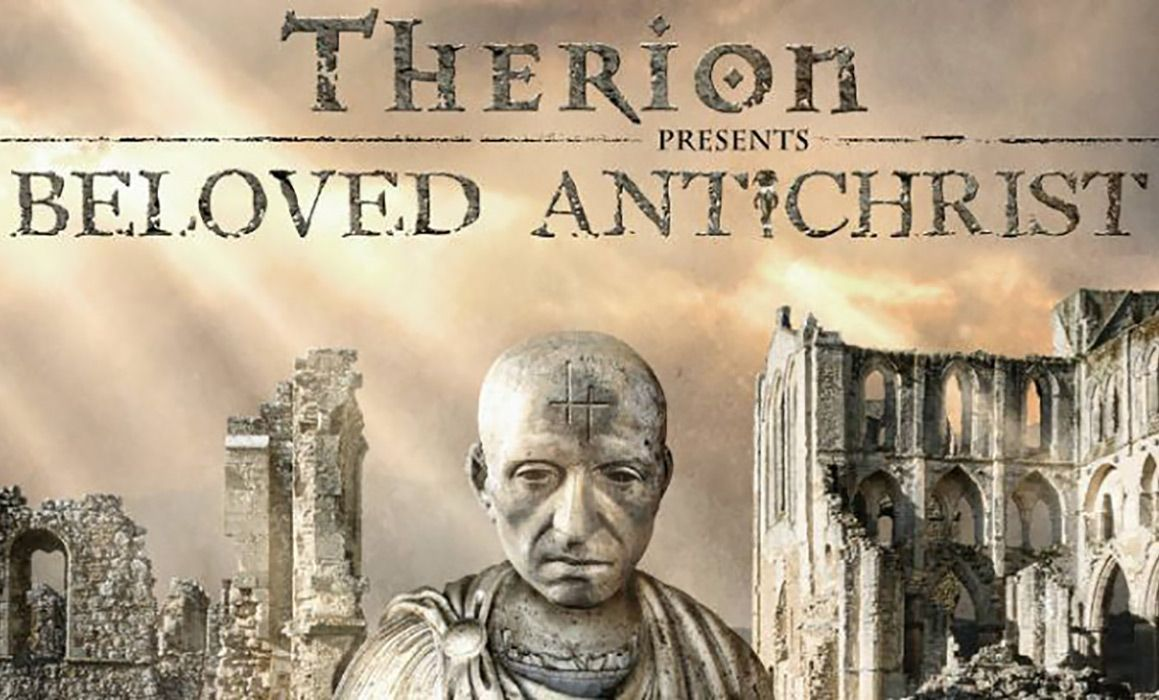Therion Beloved Antichrist Intro3