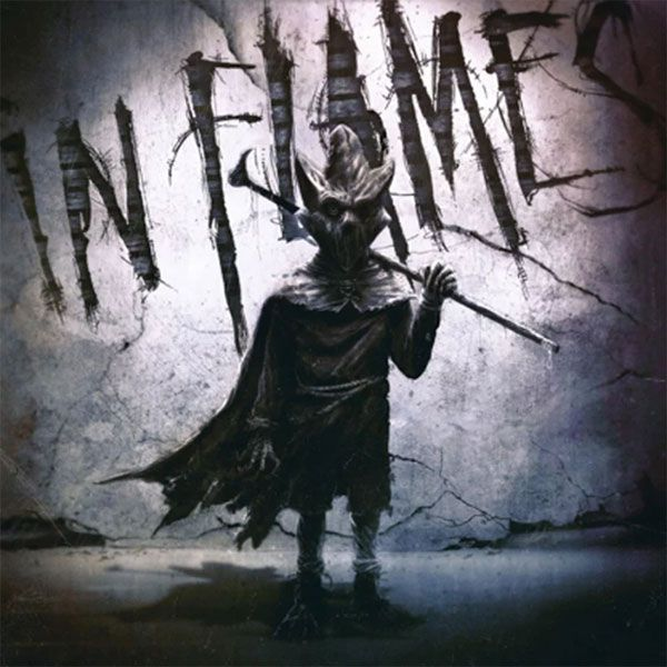 In Flames — «I, the Mask»