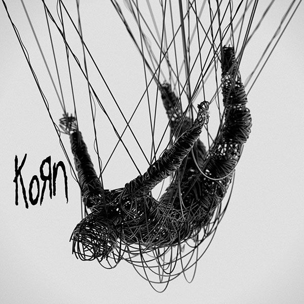 Korn — «The Nothing»