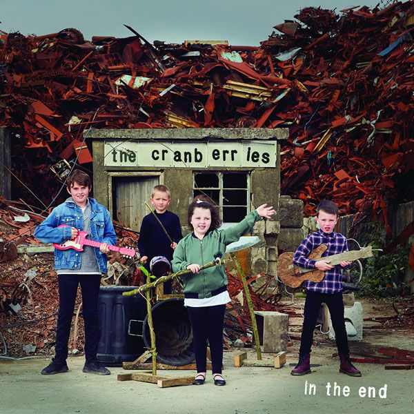The Cranberries — In the End